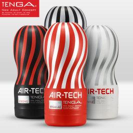 日本TENGA 飞机杯自慰杯成人情趣可反复使用男用真空杯